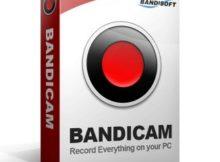 Download Bandicam 3.3.1.1192 Latest 2017