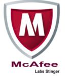Download McAfee Stinger 2017 Latest Version