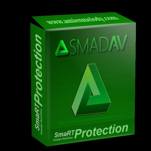 Download Smadav 2017 Rev 11.2 Latest Update
