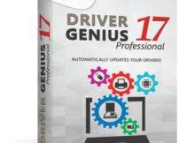 Driver Genius Professional 2017