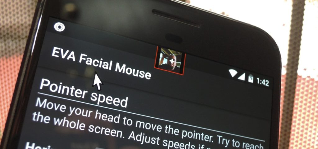 EVA Facial Mouse APK 2017 Download