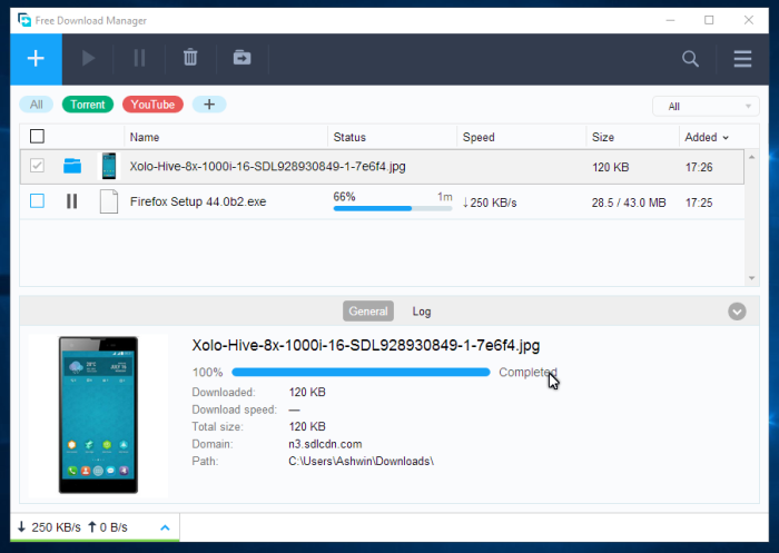 download download manager latest version