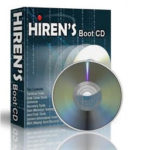 Hiren's BootCD 2017 Free Download