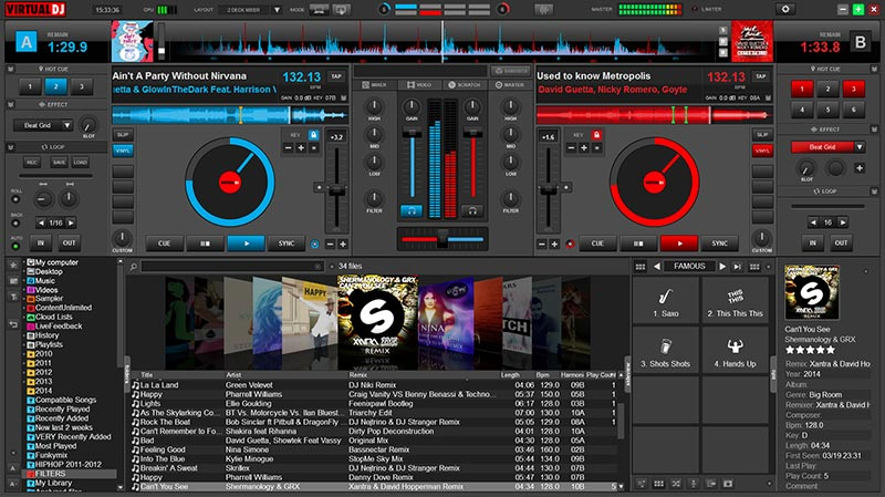Virtual DJ 2017 Download