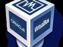 VirtualBox 2017Latest Update