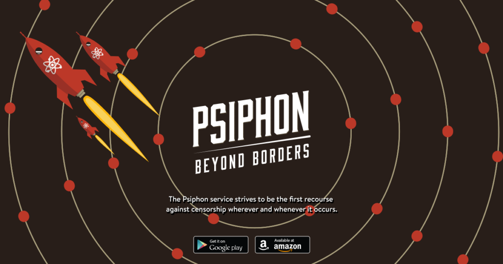 psiphon 2017 download