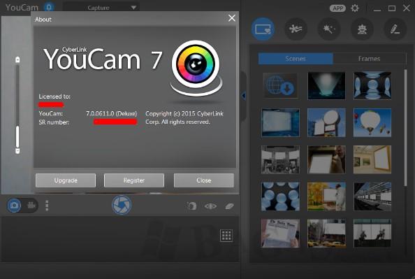 Download Cyberlink YouCam 7 Deluxe 2017