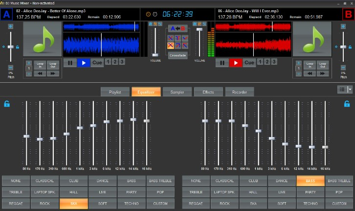 Download DJ Music Mixer 6.4.0 Latest Version