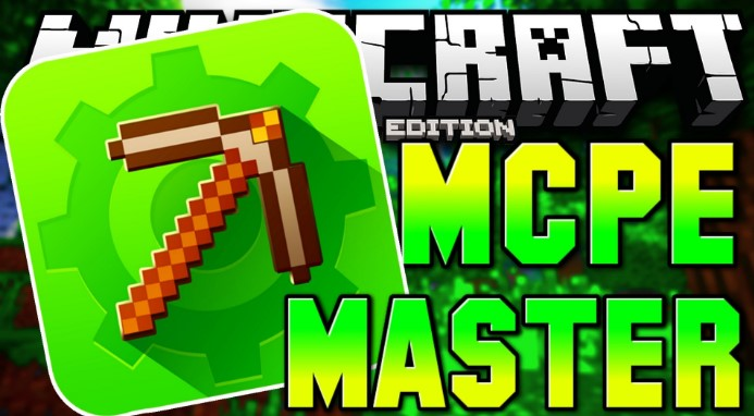 Download MCPE Master 2017 APK