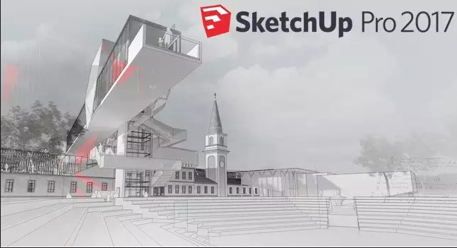 Download SketchUp Pro 17.2.2555 Offline Installer