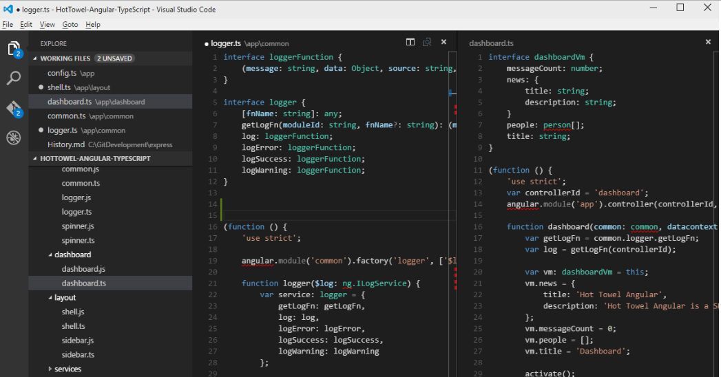 Download Visual Studio Code 1.9.0 (2017)
