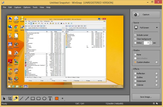 Download WinSnap 4.5.7 Latest Version