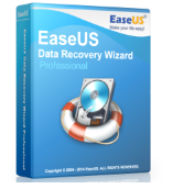 Download EaseUS Data Recovery Wizard 10.8 2017