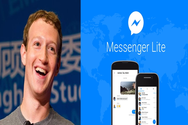 Facebook Messenger Lite 4 1 APK Download