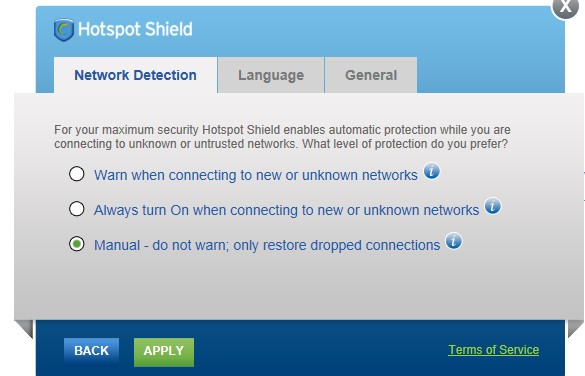 Hotspot shield VPN 2017 Free Download