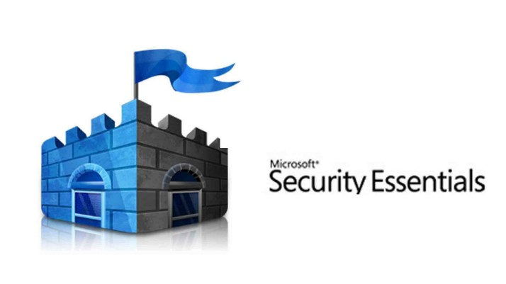 Microsoft Security Essentials 2017 Offline Setup