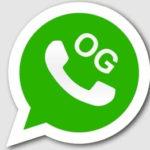 OGWhatsapp Latest Version 2017 Download
