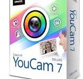 Download Cyberlink YouCam 7