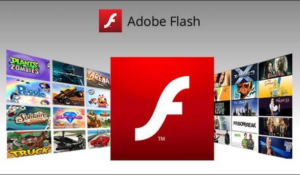 Download Adobe Flash Player 24.0.0.221 Latest Version