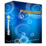 Download PowerISO 2017