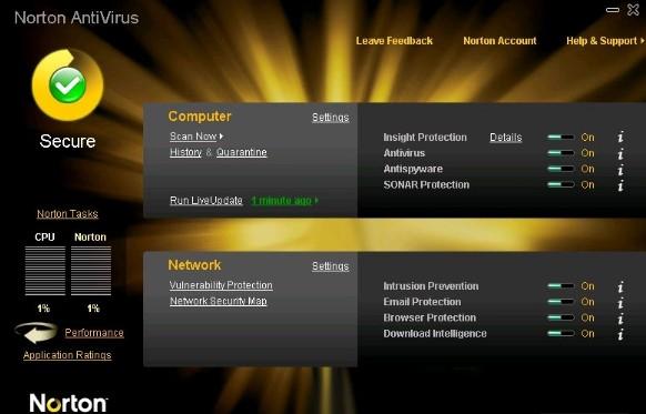 Download Norton AntiVirus 22.9.0.68 2017 Latest Version