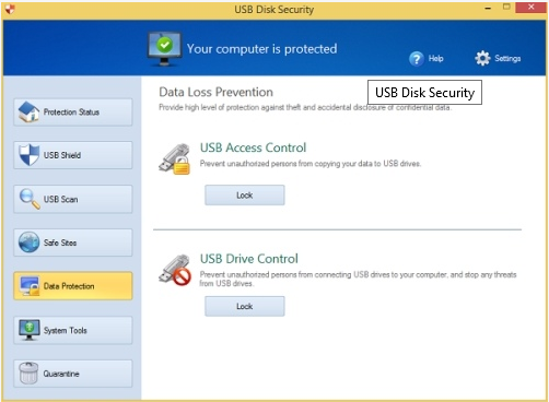 USB Disk Security Download