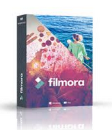 Filmora Video Editor