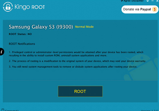 Kingo Android ROOT Download Latest