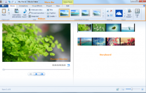 Windows Movie Maker Download For Windows